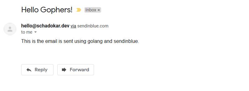 sent-mail